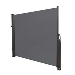 Seitenwandmarkise 100cm x 120cm