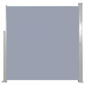 Seitenwandmarkise 300cm x 120cm