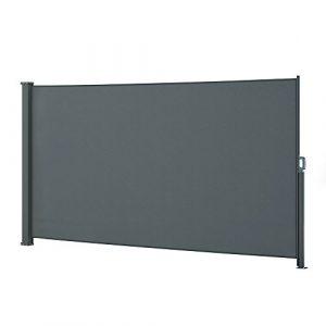 Seitenwandmarkise 700cm x 140cm